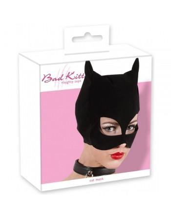 Masque de CatWoman Bad Kitty