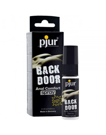 Spray anal Pjur Back Door - 20 ml