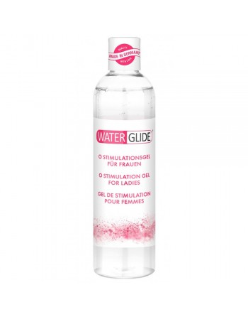 Lubrifiant Waterglide Orgasmique - 300 ml