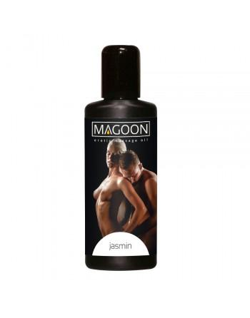 Huile erotique jasmin 50 ml