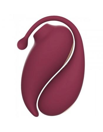 Inspiration : Stimulateur Clitoridien  Oeuf Vibrant Connecté