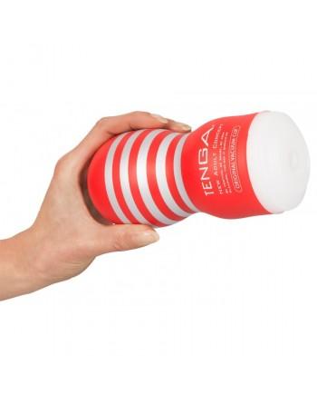 Masturbateur Tenga Deep Throat Cup
