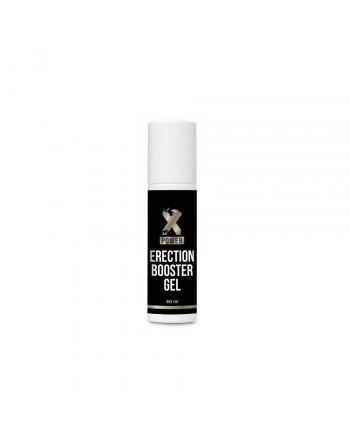 Gel Erection Booster - 60 ml
