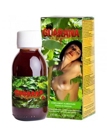 Guarana ZN Spécial - 100 ml