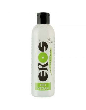 Lubrifiant à Base d'Eau Eros Bio Vegan - 250 ml