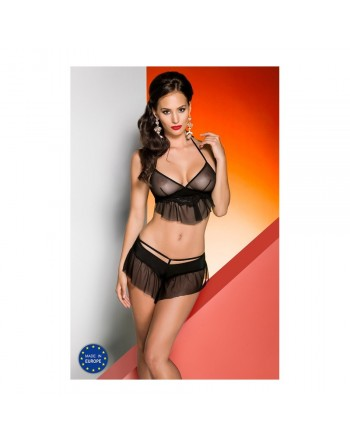 Ensemble Loretta Set - XXL-XXXL