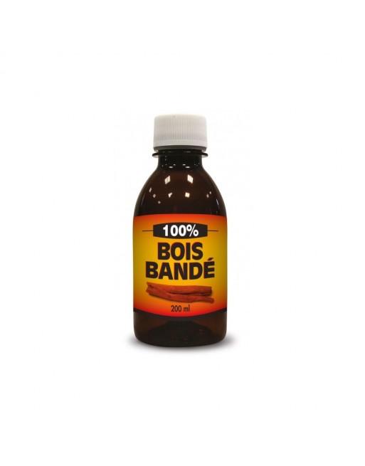 100 % Bois Bandé - 200 ml