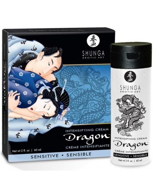 Creme de Virilite Dragon Sensible - 60 ml