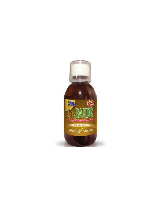 Bois Bandé Extra Strong Arome Ananas - 200 ml