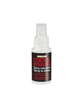 Spray retardant l'ejaculation Control Retarding - 50 ml