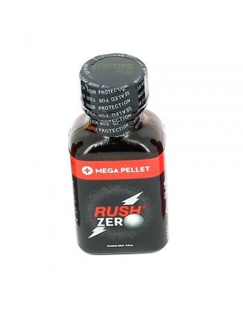 Poppers Rush Zero Penthyl  Prophyl - 25 ml