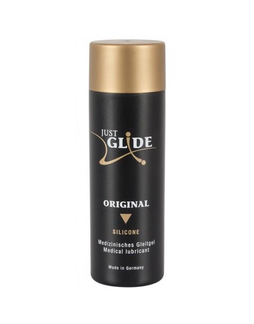Lubrifiant Just Glide Original Silicone - 100 ml
