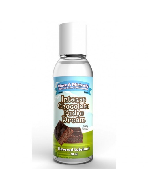 Lubrifiant VM Saveur Gateau au Chocolat - 50 ml