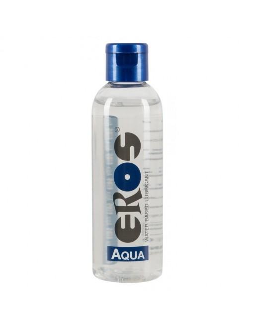 Lubrifiant Eros Aqua - 100 ml