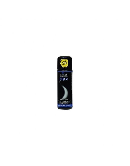 Gel lubrifiant Pjur Aqua - 30 ml