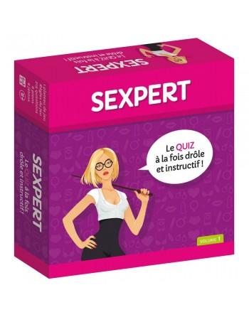 Jeu Sexpert Vol.1