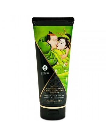Creme de massage Poire  Thé vert - 200 ml