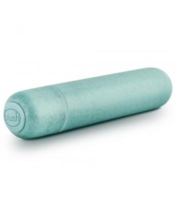 Stimulateur Biodégradable et Recyclable Gaia Turquoise