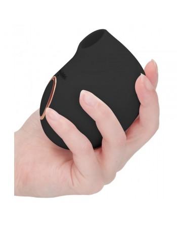 Stimulateur Rechargeable Seductive Noir