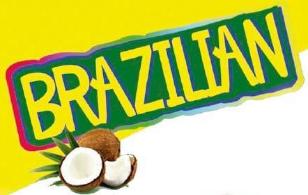 Brazilian Balls